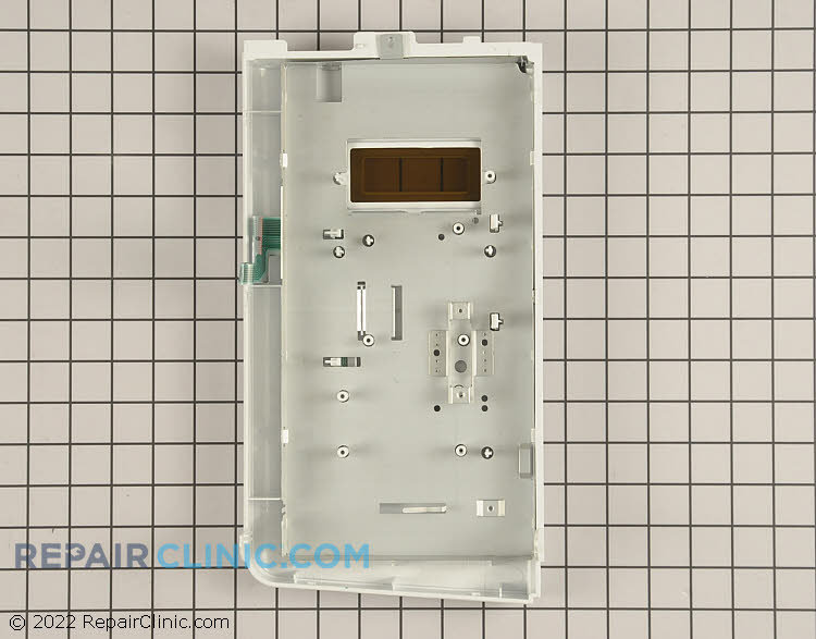 Touchpad and Control Panel WB56X10824 Alternate Product View