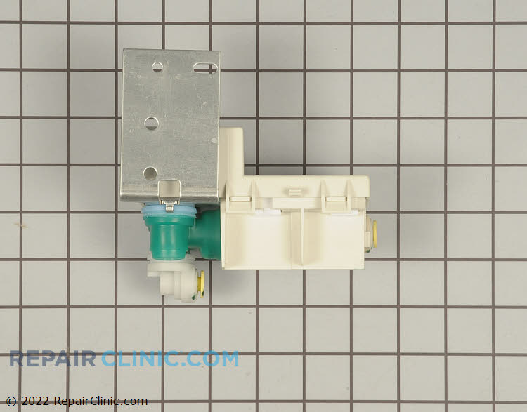 Water Inlet Valve WR57X10072      Alternate Product View