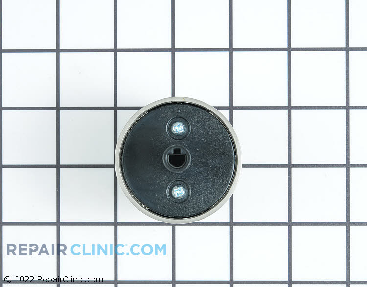 Control Knob WB03K10266 Alternate Product View