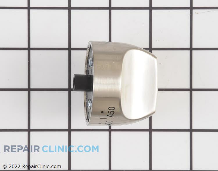 Thermostat Knob WB03K10267 Alternate Product View
