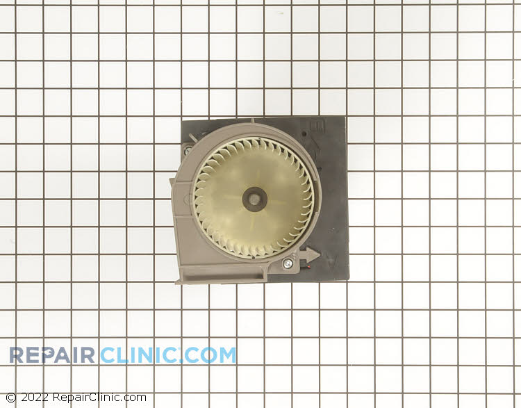 Exhaust Fan Motor WB26X10223 Alternate Product View
