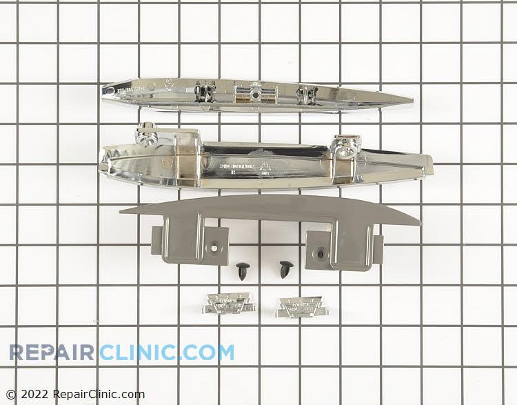Door Reversal Kit WE25M48 Alternate Product View