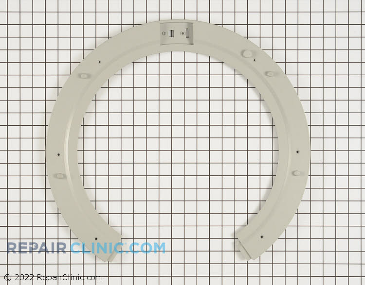 Door Frame WH46X10185 Alternate Product View