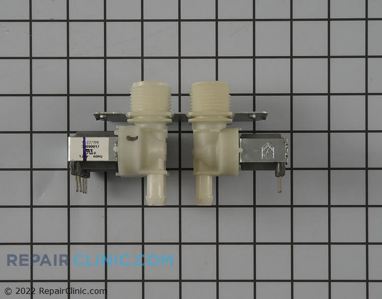 Water Inlet Valve WH13X10029 Alternate Product View