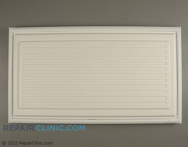 Front Door Panel WR90X00044 Alternate Product View