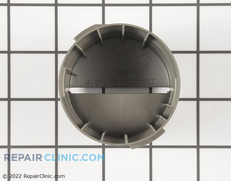 Cap WP2260518MG Alternate Product View