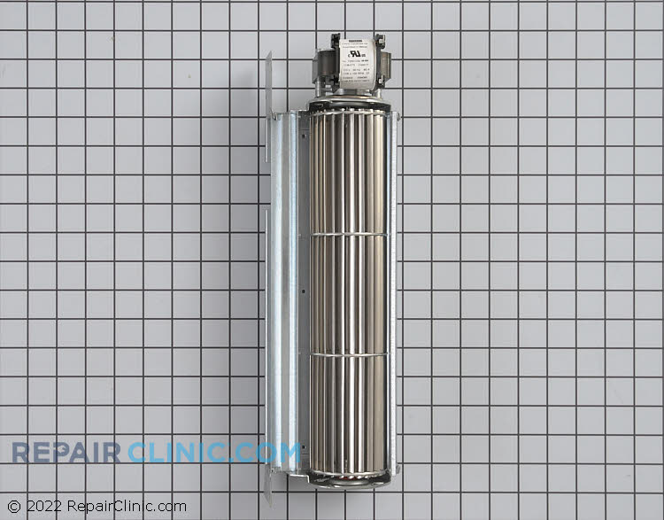Cooling Fan WPW10176670 Alternate Product View