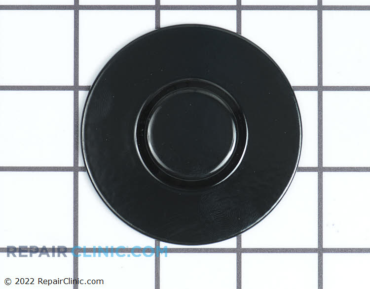 Surface Burner Cap WPW10169984 Alternate Product View