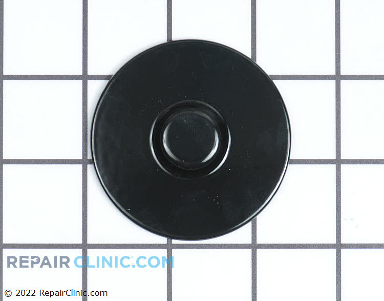 Surface Burner Cap WPW10169985 Alternate Product View
