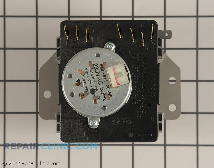 Timer WPW10185970 Alternate Product View