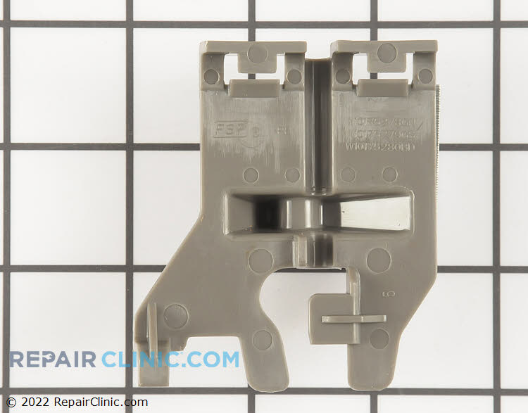 Tine Clip WPW10175279 Alternate Product View