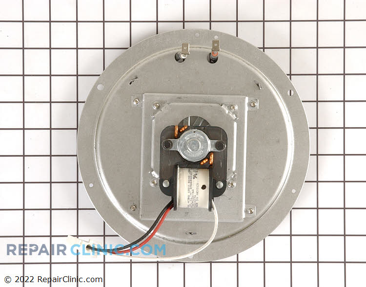 Convection Motor WPW10206587 Alternate Product View