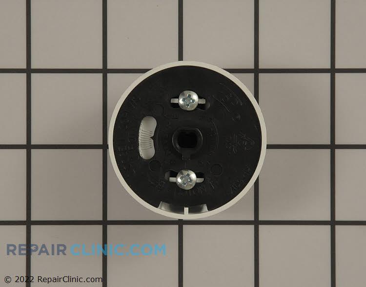 Thermostat Knob W10203522 Alternate Product View