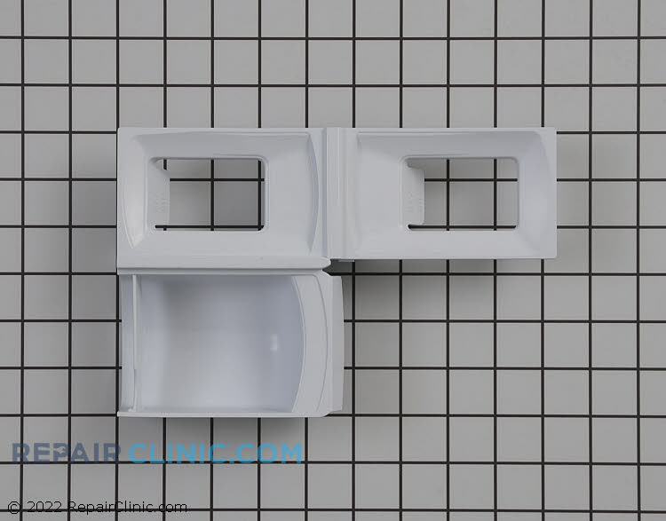 Detergent Dispenser Cover 134638300       Alternate Product View
