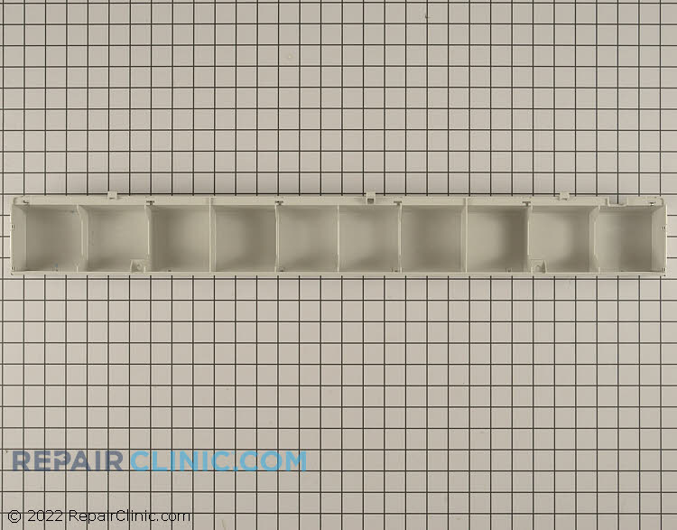 Vent Grille W10245216 Alternate Product View