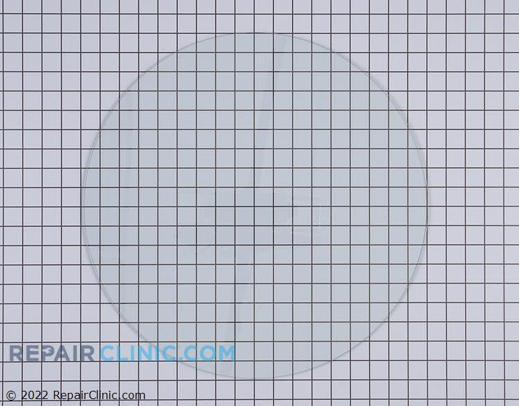 Door Glass 137576000 Alternate Product View