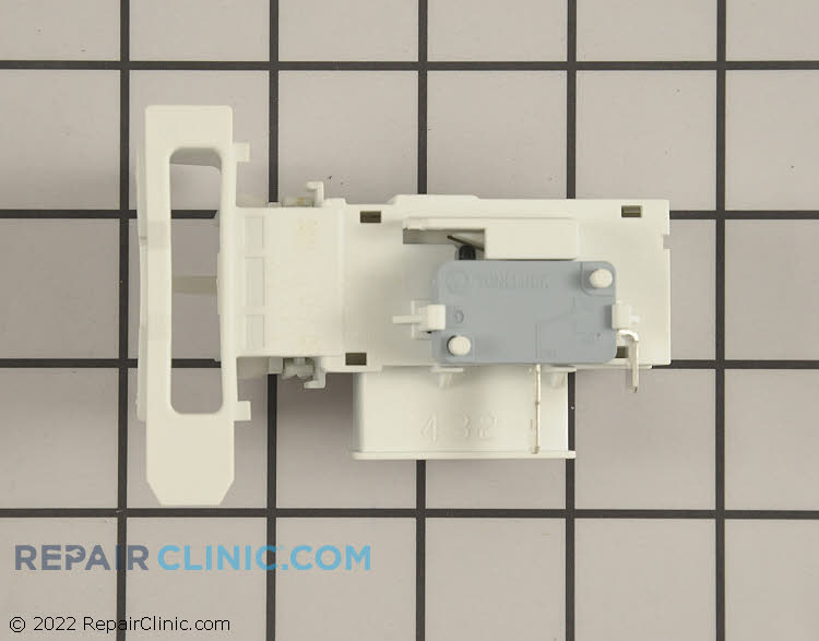 Door Lock 134936800 Alternate Product View