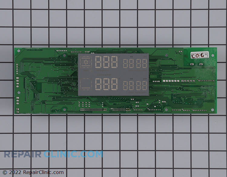 Main Control Board 134994800       Alternate Product View