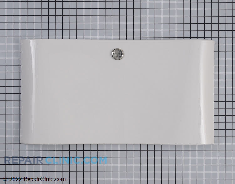 Panel,white ,front ,drawer 134990500       Alternate Product View