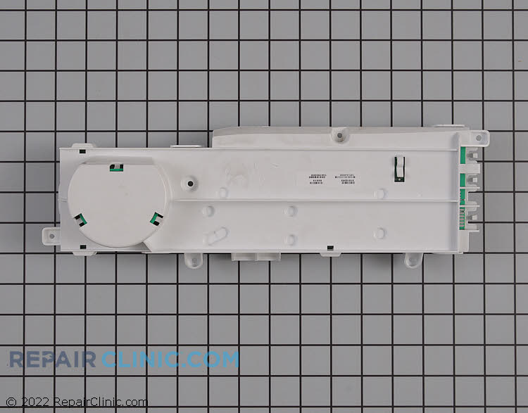 User Control and Display Board 134994600       Alternate Product View