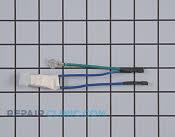 Wire Harness - Part # 1483055 Mfg Part # 134930800