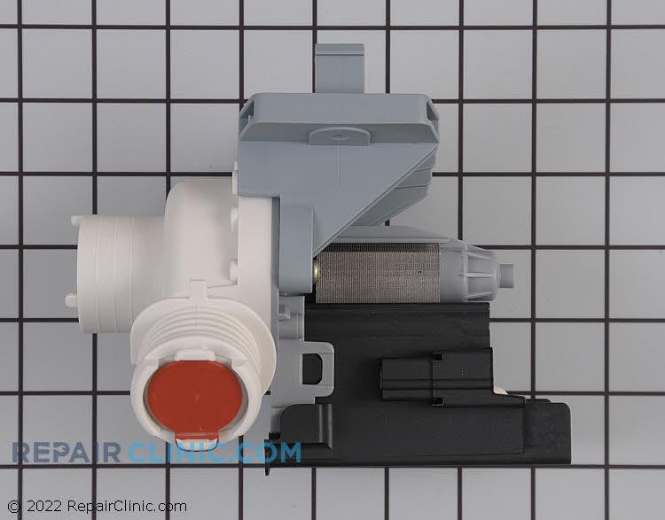 Drain Pump 137038700 Alternate Product View