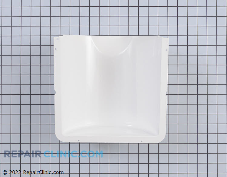 Liner-sump,white 241753303       Alternate Product View