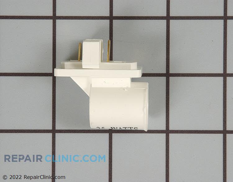 Light Socket 297139501 Alternate Product View