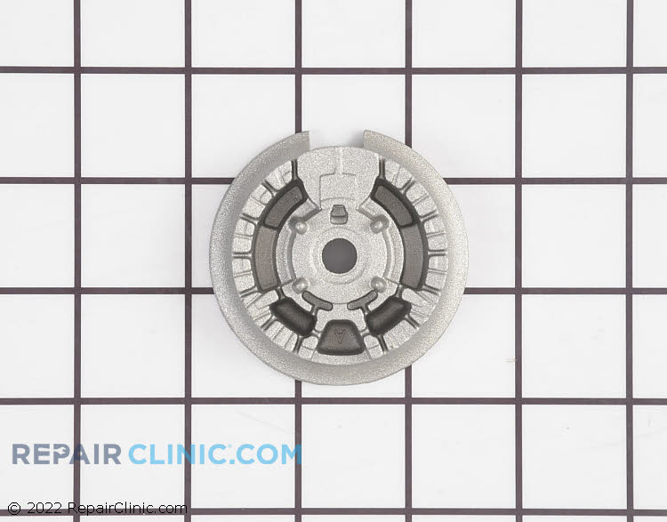 Surface Burner Base 316206401       Alternate Product View