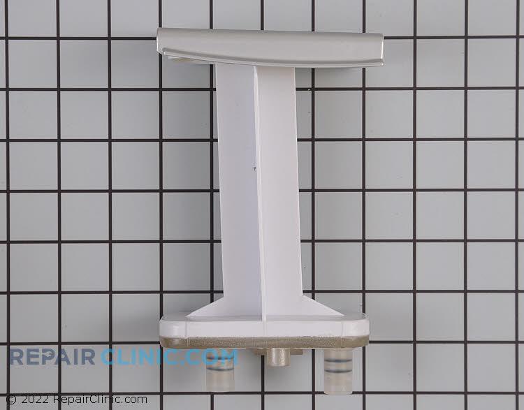 Refrigerator Water Filter Bypass Plug 242227701 Fast
