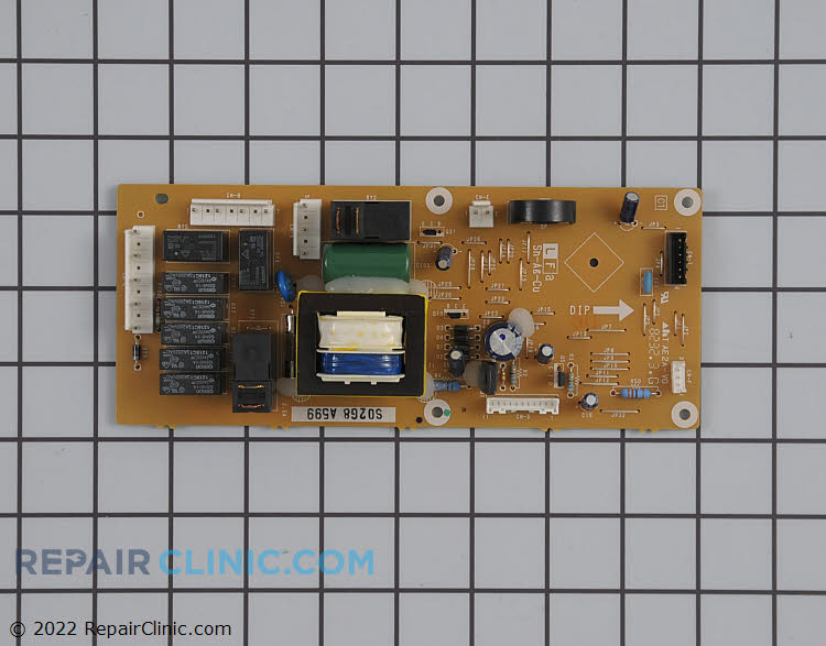 Main Control Board 5304481365 Alternate Product View