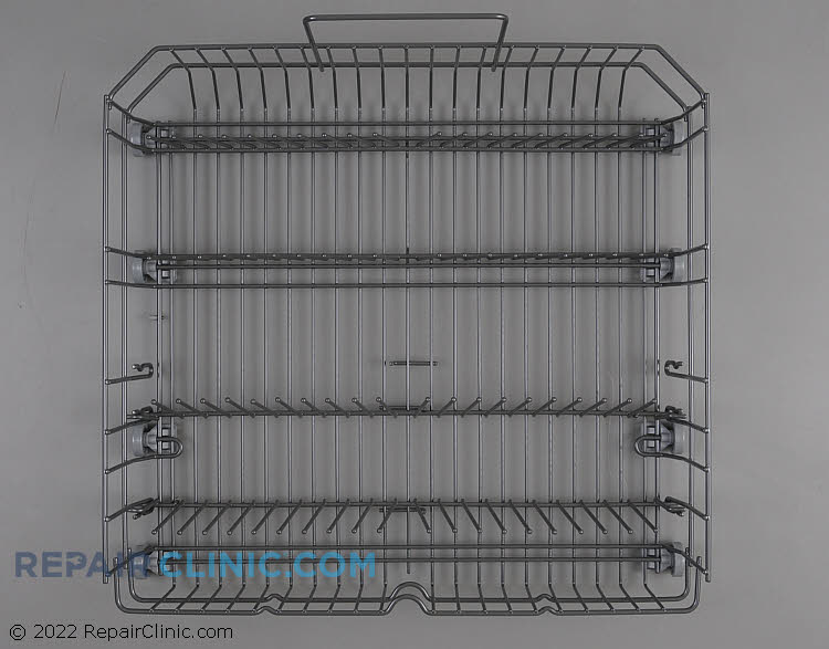 Lower Dishrack Assembly 8801391-36 Alternate Product View