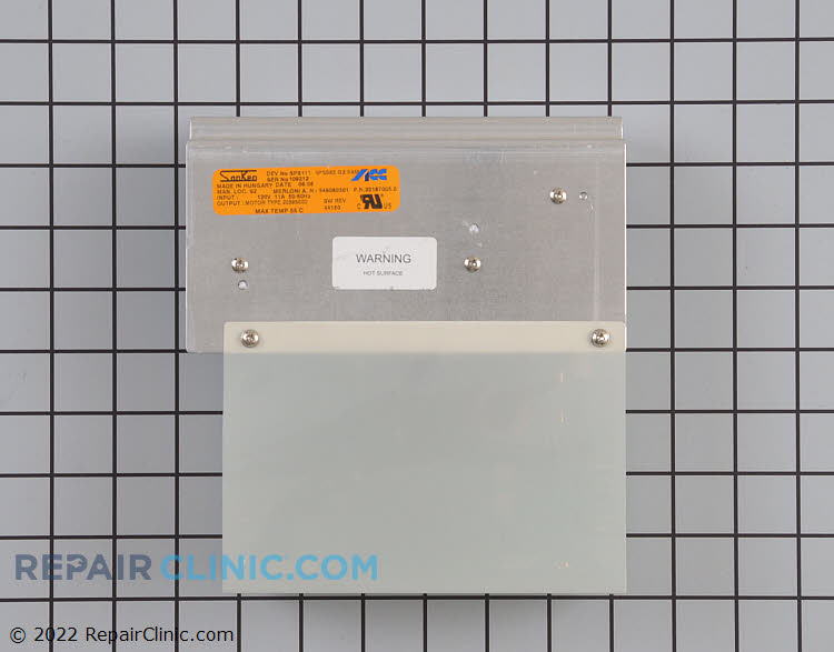 Motor Control Board 651050773       Alternate Product View