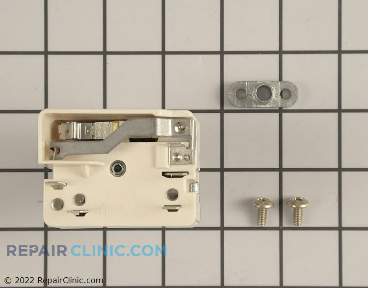 Surface Element Switch 903136-9010 Alternate Product View