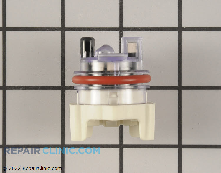 Dishwasher Turbidity Sensor Wpw10705575 Fast Shipping