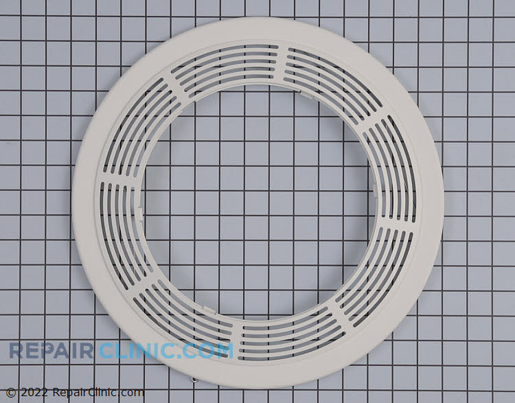 Air Grille S97017702 Alternate Product View