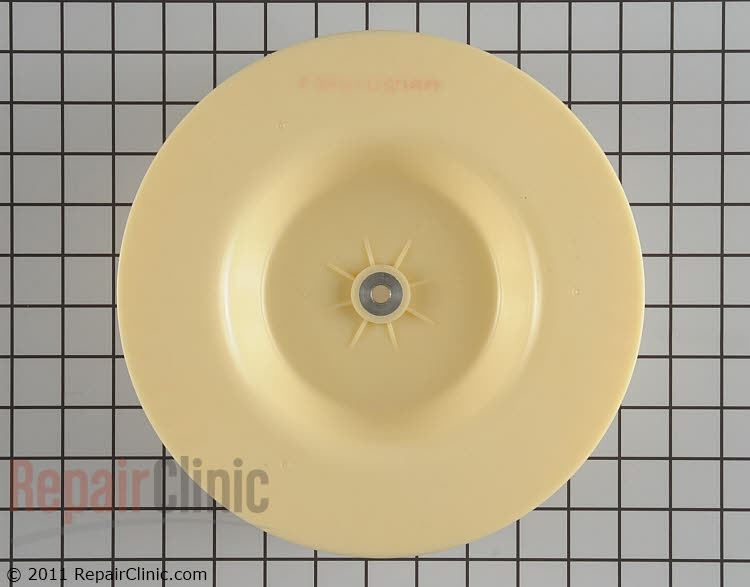 Blower Wheel AC-8000-27 Alternate Product View