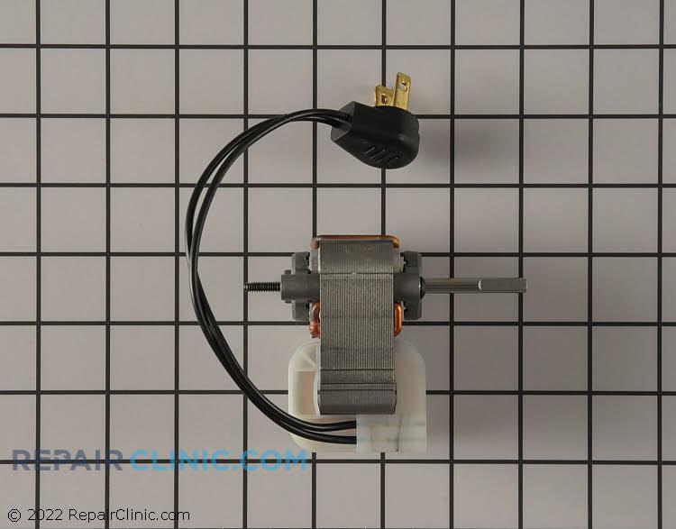 Fan Motor S99080592 Alternate Product View