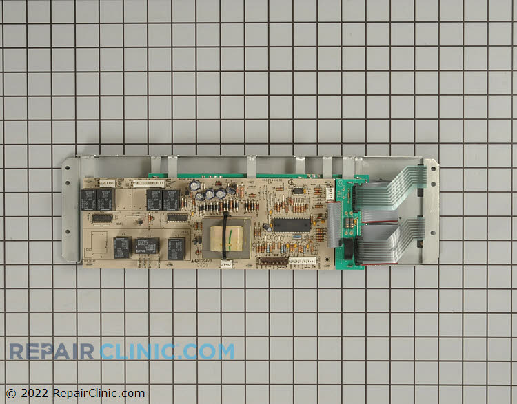 Oven Control Board 5701M576-60     Alternate Product View