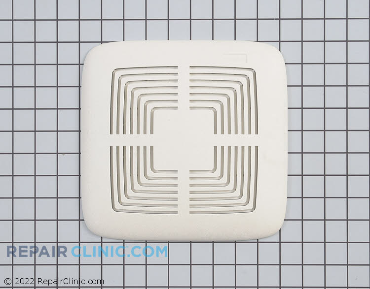 Air Grille S97017421 Alternate Product View