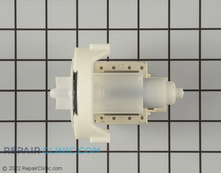 Drain Pump 8078089 Alternate Product View