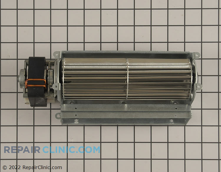 Fan Motor 67000465 Alternate Product View