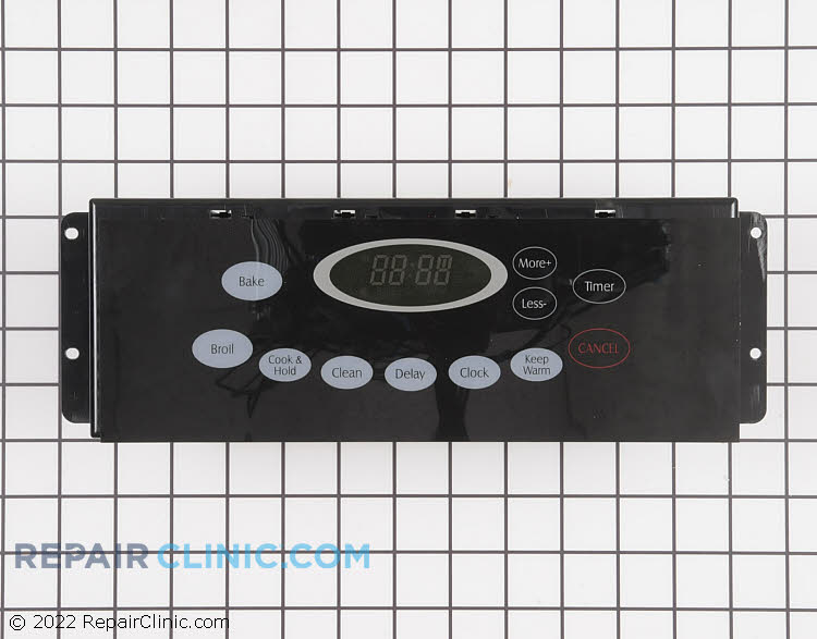 Oven Control Board 5701M760-60     Alternate Product View