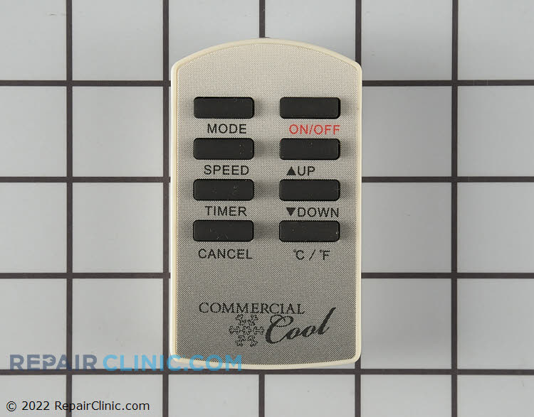 Remote Control AC-5620-54      Alternate Product View