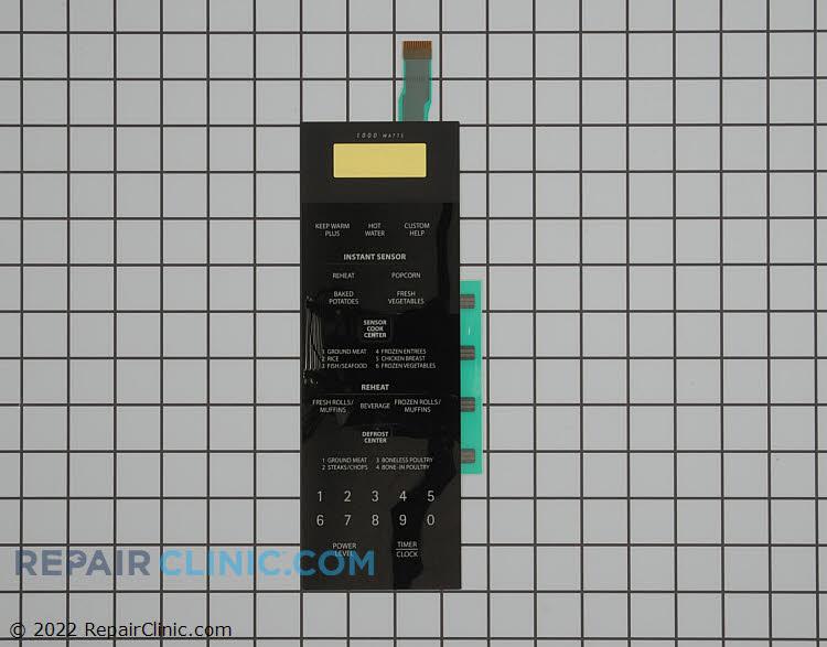 Touchpad FUNTKB332MRE0 Alternate Product View