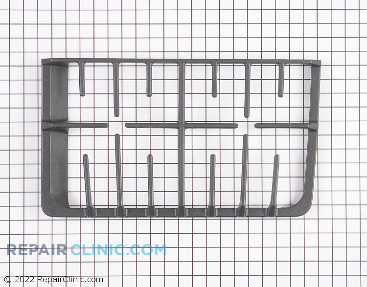 Burner Grate 318909206       Alternate Product View