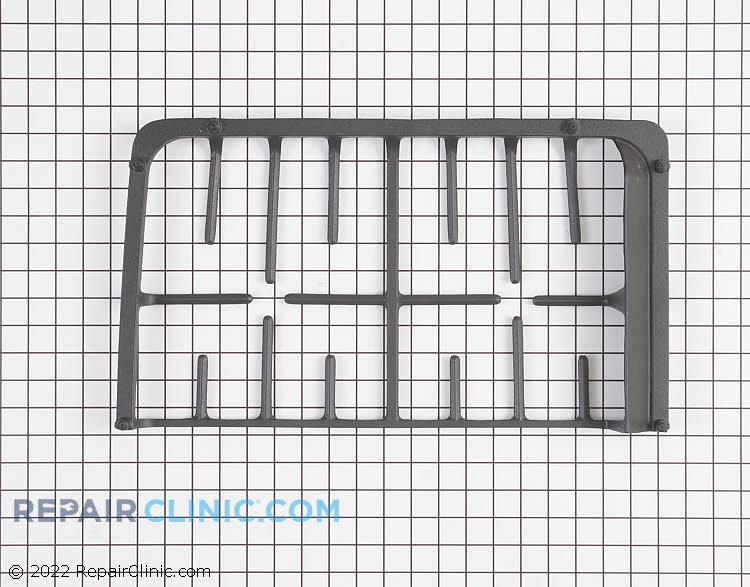 Burner Grate 318909207       Alternate Product View