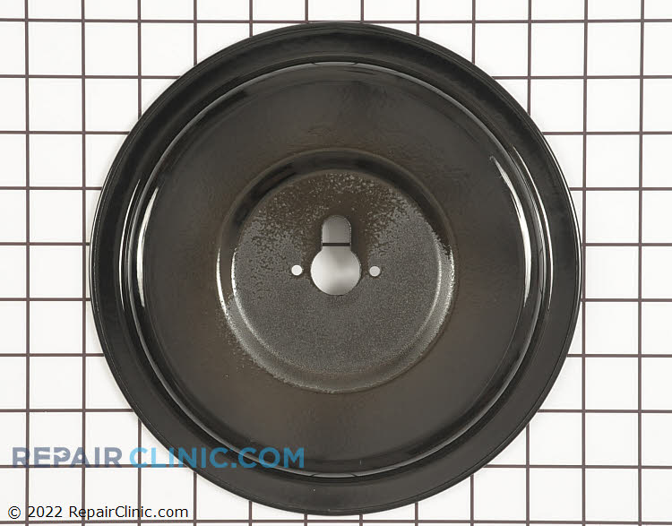 Burner Drip Bowl WP3424F030-09 Alternate Product View