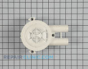 Drain Pump - Part # 1515008 Mfg Part # 201442P