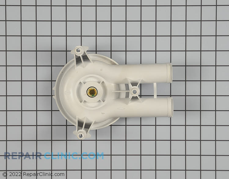 Drain Pump 201442P Alternate Product View